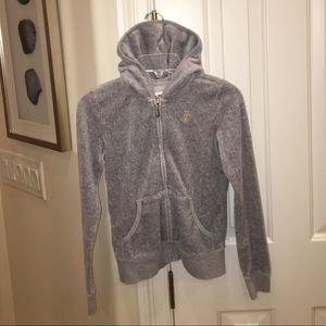 Juicy Couture hooded jacket